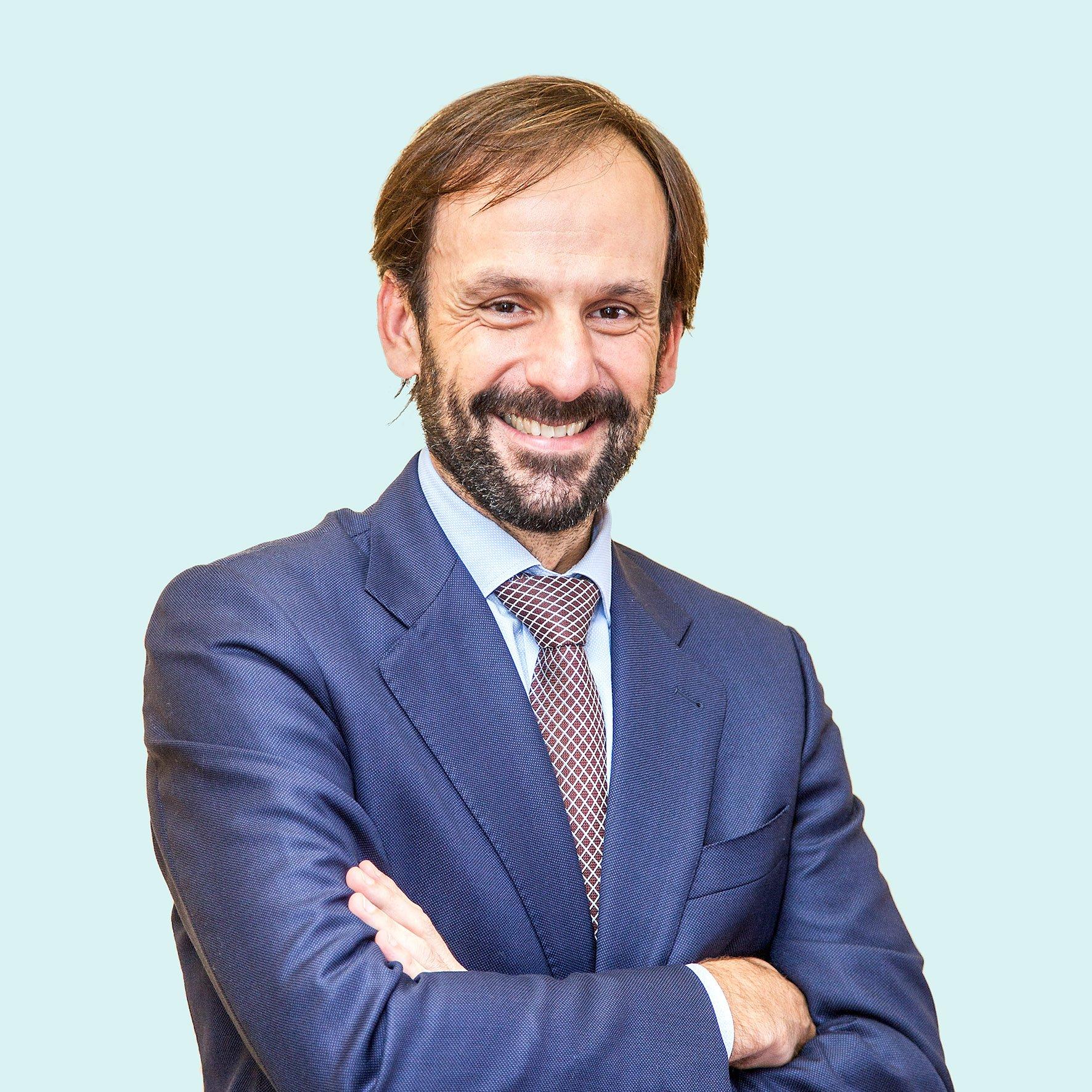 Antonio Crespo Campillo